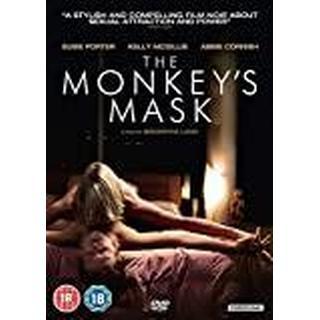 Monkey's Mask [DVD]